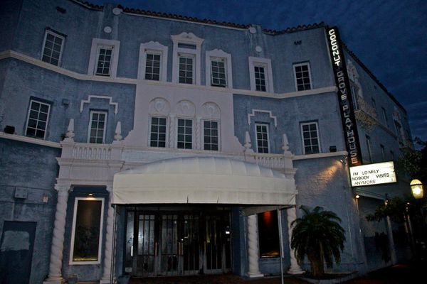 """""""<a href=""""http://www.communitynewspapers.com/pinecrest/do-ghosts-walk-among-us/"""" target=""""_blank"""">Built in 1926, this building"""