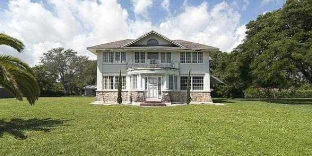 The Iest Old Homes On South Florida Market Photos