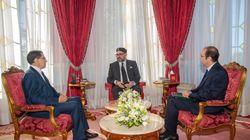Le roi presse El Othmani et Doukkali de réformer le système de