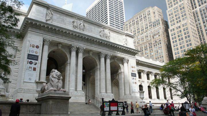 New York Public Library President Sentenced For DWI In