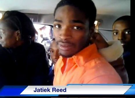 NYPD Cops Who Beat Jateik Reed Not Being Investigated By Bronx DA