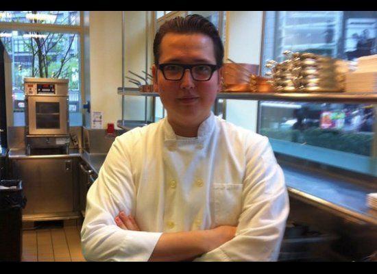 "<br> Chef de Cuisine, <a href=""http://www.zagat.com/r/jean-georges-manhattan"">Jean Georges</a>  Jean-Georges Vongerichten"