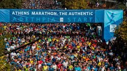 Πώς ο Μαραθώνιος της Αθήνας έγινε success