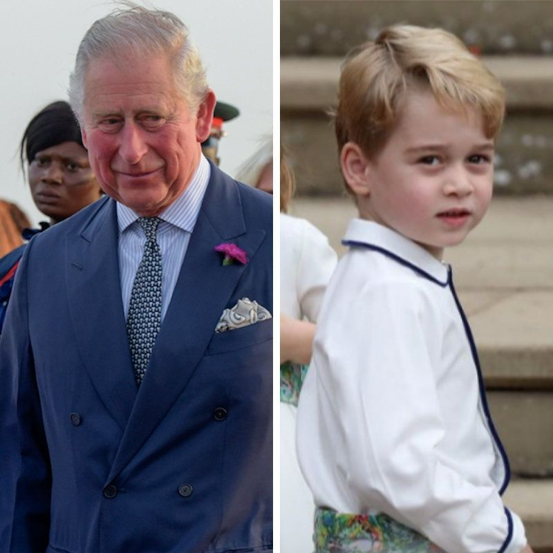Prince Charles Has An Awful Lot Of Concerns For His