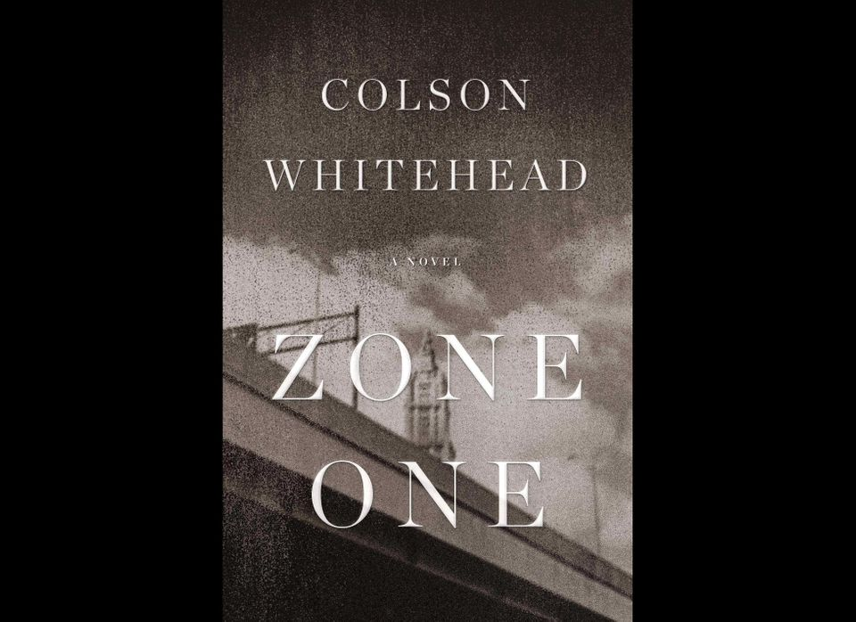 A contributing writer for <em>The New Yorker</em> and Grantland, Whitehead's Zone One is a witty, smart take on zombies. He's