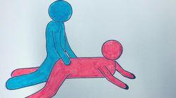 Der Zauberberg: Diese Sexstellung bringt euch auf neue