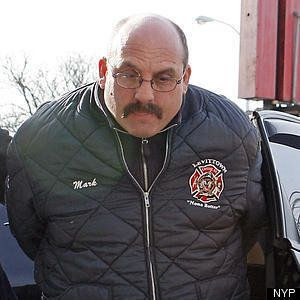 Mark Barber, Jail Guard, Extorted Sex From Female Inmates