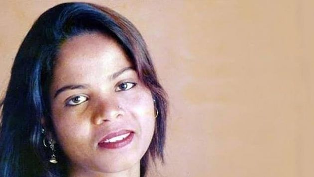 UK 'Won't Offer Asylum To Asia Bibi Amid Security