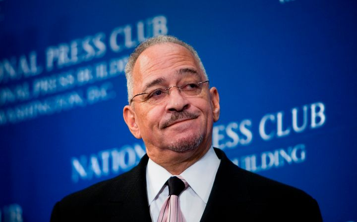 Racist dog-whistle tactics were also used during the Obama campaign by linking the candidate to Rev. Jeremiah Wright.