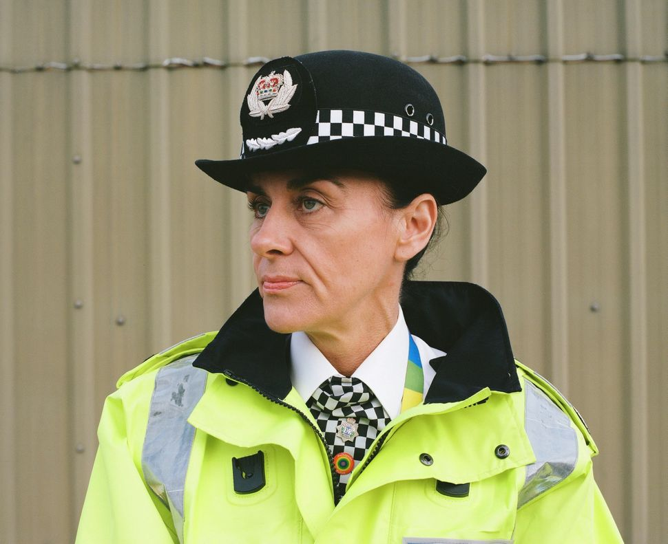 Assistant Chief Constable Julie Cookeinsists that hate crime is a priority for the police