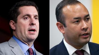 Andrew Janz decided it was time for Devin Nunes to go when he read about the