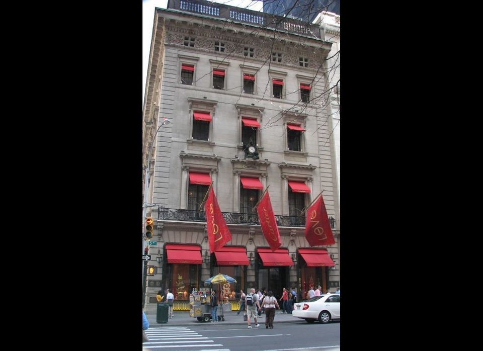 Cartier