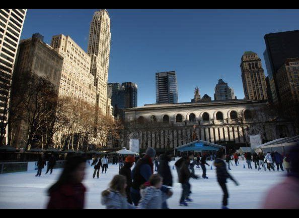When: Saturday, November 20, 12pm - 4pm