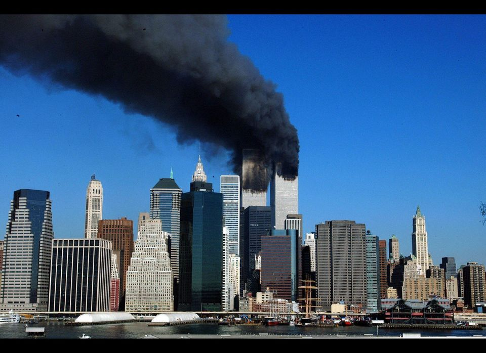 9/11 was undoubtedly an extremely important local, national, even global story of the last ten years -- a horrific event that