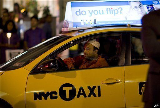 Cabbie Dress Code? TLC To Vote On New York Mandate | HuffPost