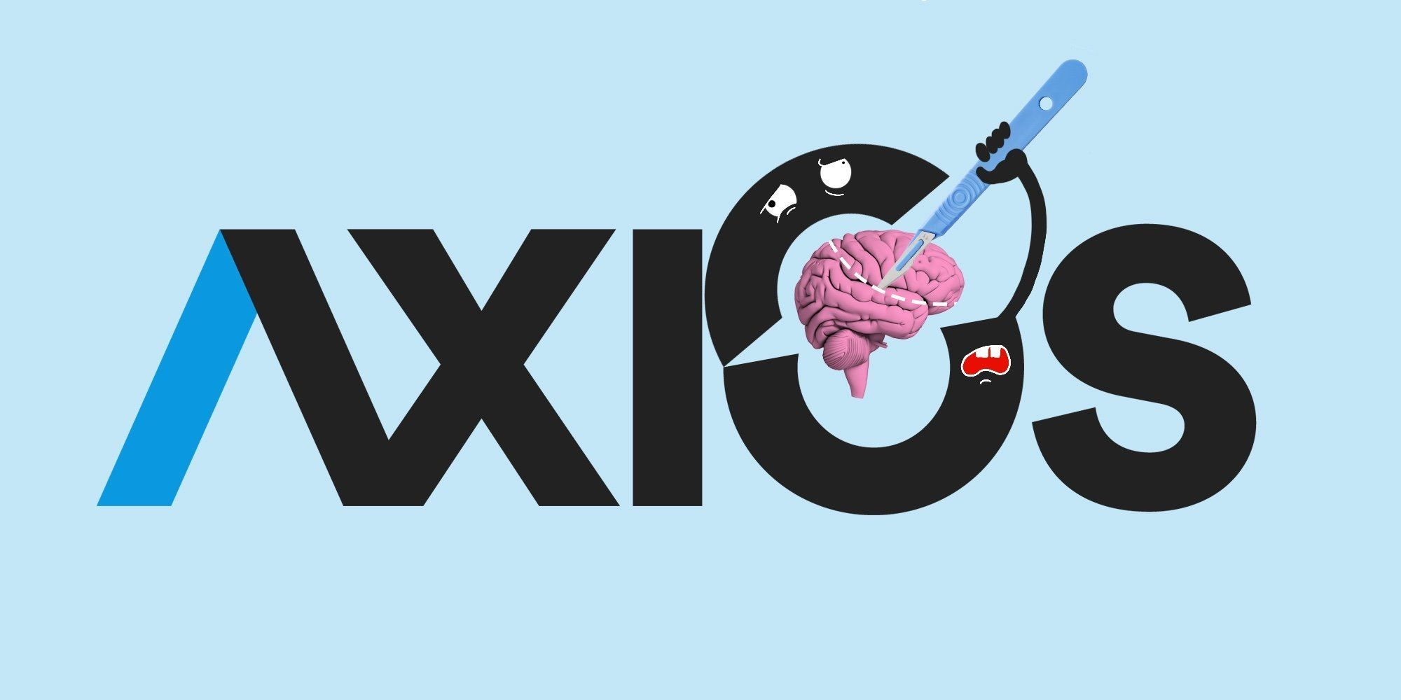 Leak: Axios Editor Concedes Problems With HBO 'S**tshow' But Assures Staff That Haters Are Just