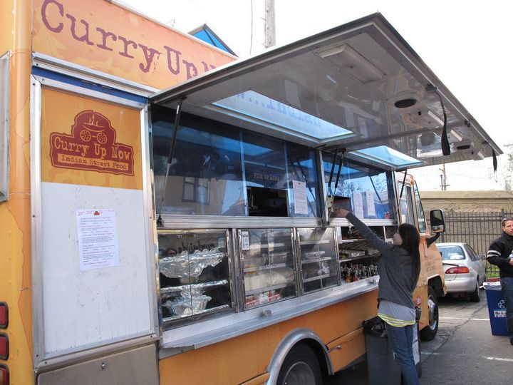 Food Truck Ban Could Stop Mobile Foodie Revolution In Its