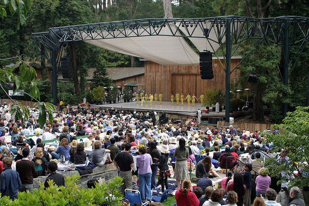 Stern Grove Festival 2020.Stern Grove Festival 2012 Lineup Revealed Photos Huffpost