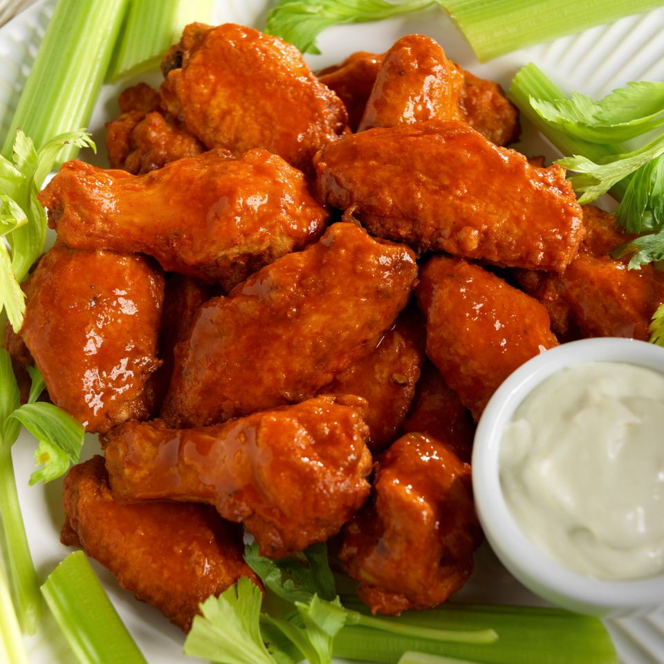 """<a href=""""http://dialapizzasf.com/"""">Diala Pizza - """"Spicy Buffalo Wings"""" </a>"""