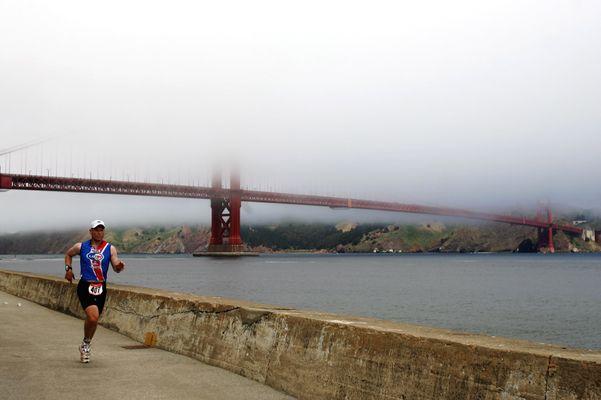 Escape From Alcatraz Death: Man Dies During San Francisco