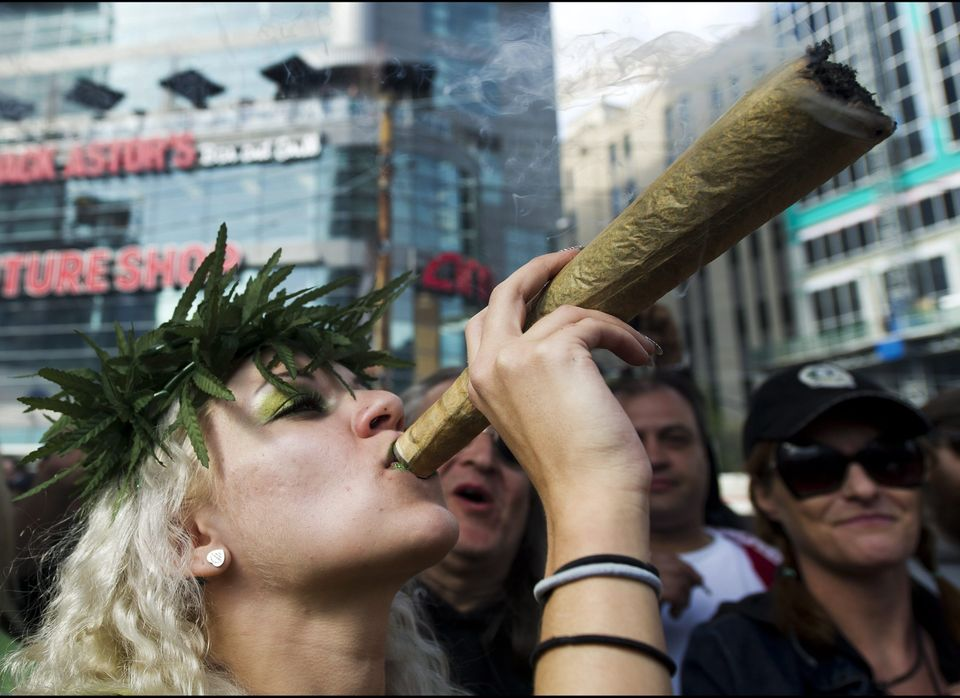 The UNODC estimates that 2.8-4.5% of the global population aged 15-64 used cannabis in 2009. According to the report, cannabi