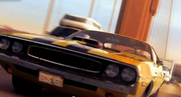 Driver San Francisco Lets Gamers Realize All Their Bay Area Car