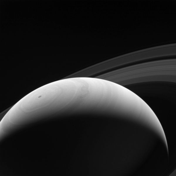 "A <a href=""http://www.jpl.nasa.gov/spaceimages/details.php?id=PIA18289"" target=""_blank"">new day dawns on Saturn</a>. The imag"