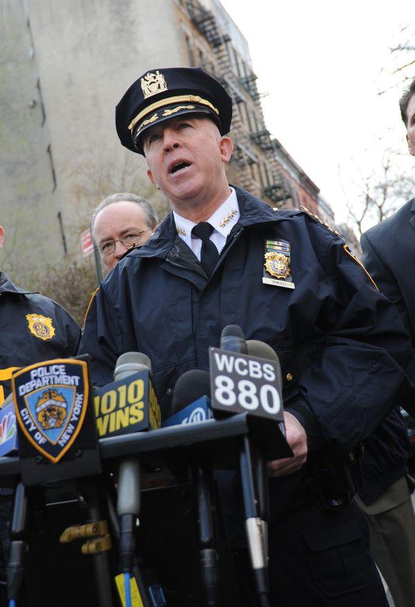 """現在多くの警察署長が、<a href=""""https://www.huffpost.com/entry/baltimore-police_n_7223858"""" target=""""_hplink"""">社会からの信頼を失い</a>、危険や批判の矢面に立たされて"""
