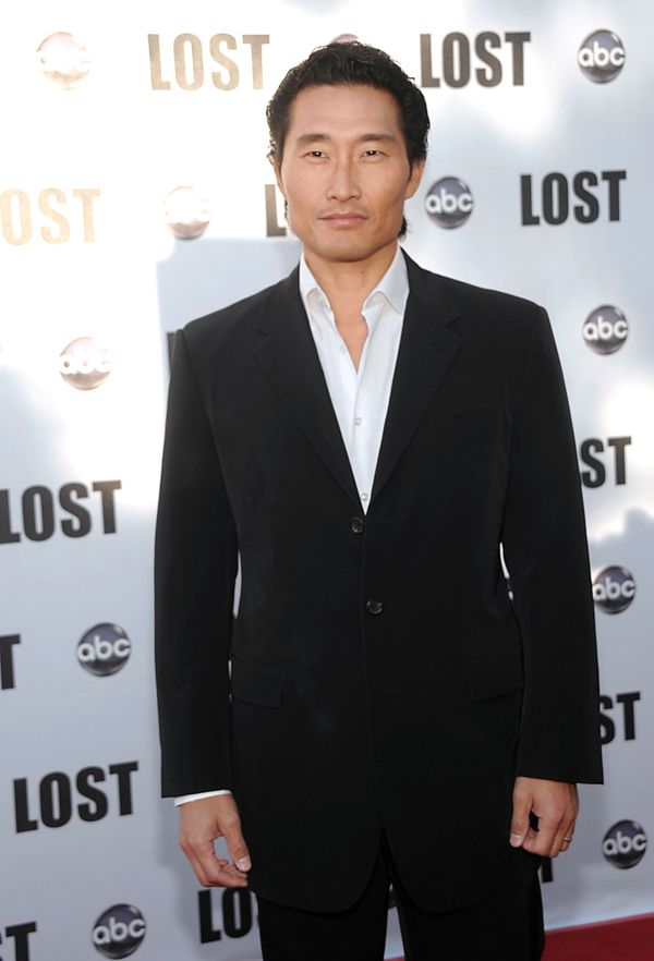 """Known for: """"Lost,"""" """"Hawaii Five-0"""""""