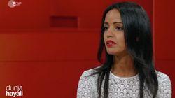 """""""Dunja Hayali"""": Sawsan Chebli wird nach muslimischem Antisemitismus gefragt – und wird emotional"""