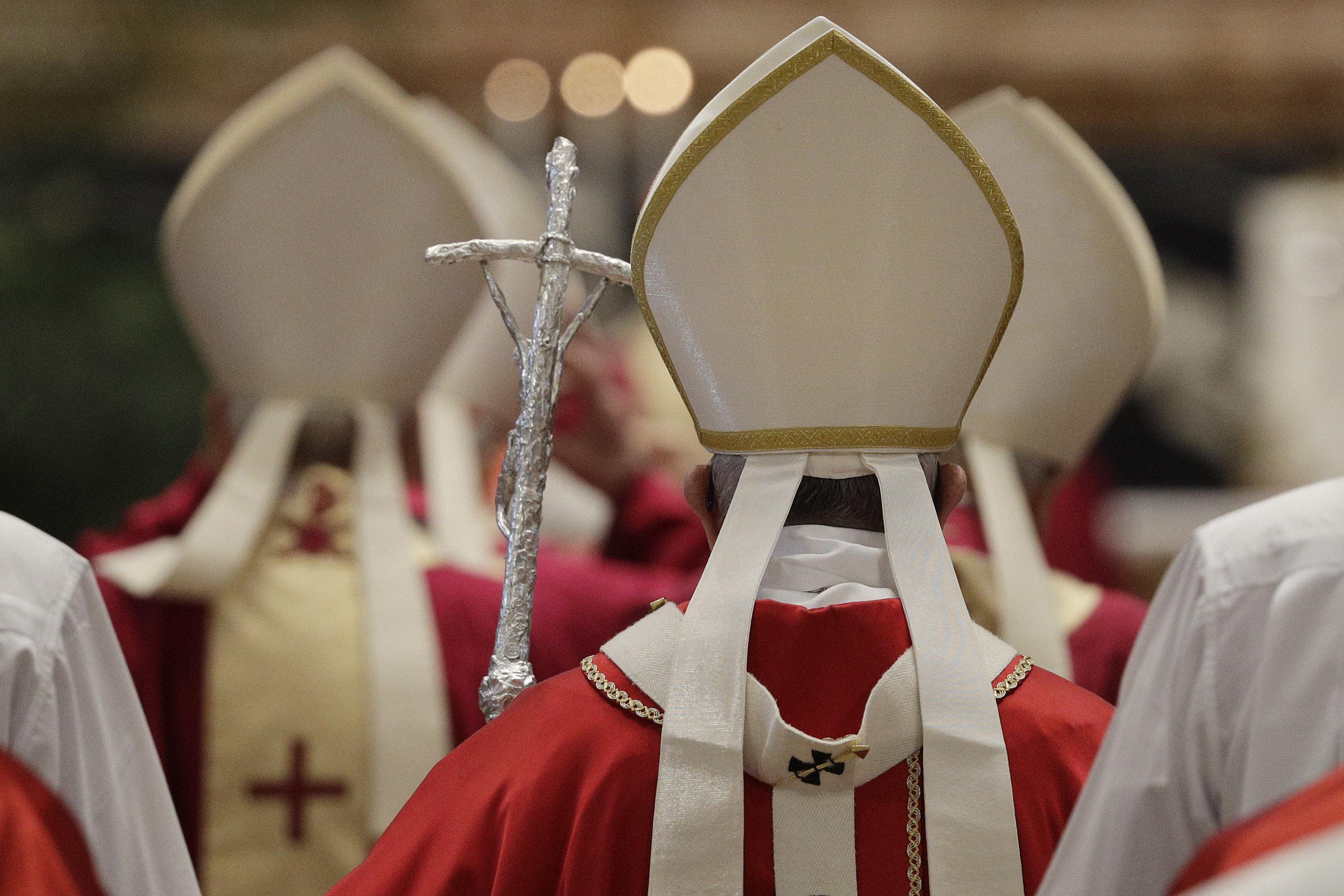 Το Δικαστήριο της ΕΕ αναγκάζει την Ιταλία να εισπράξει φόρους από την Καθολική Εκκλησία