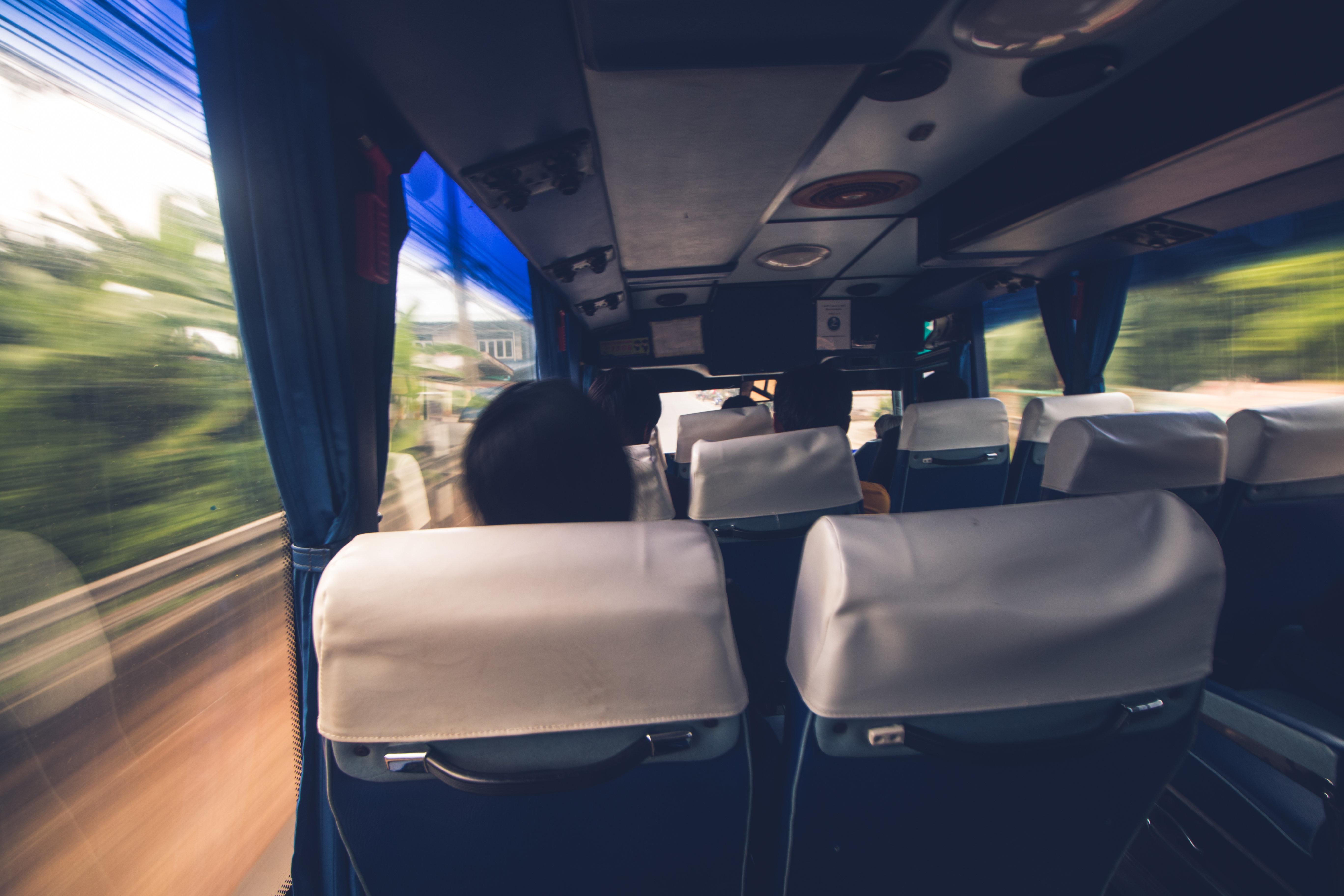 서울 커피투어 버스가 운행을