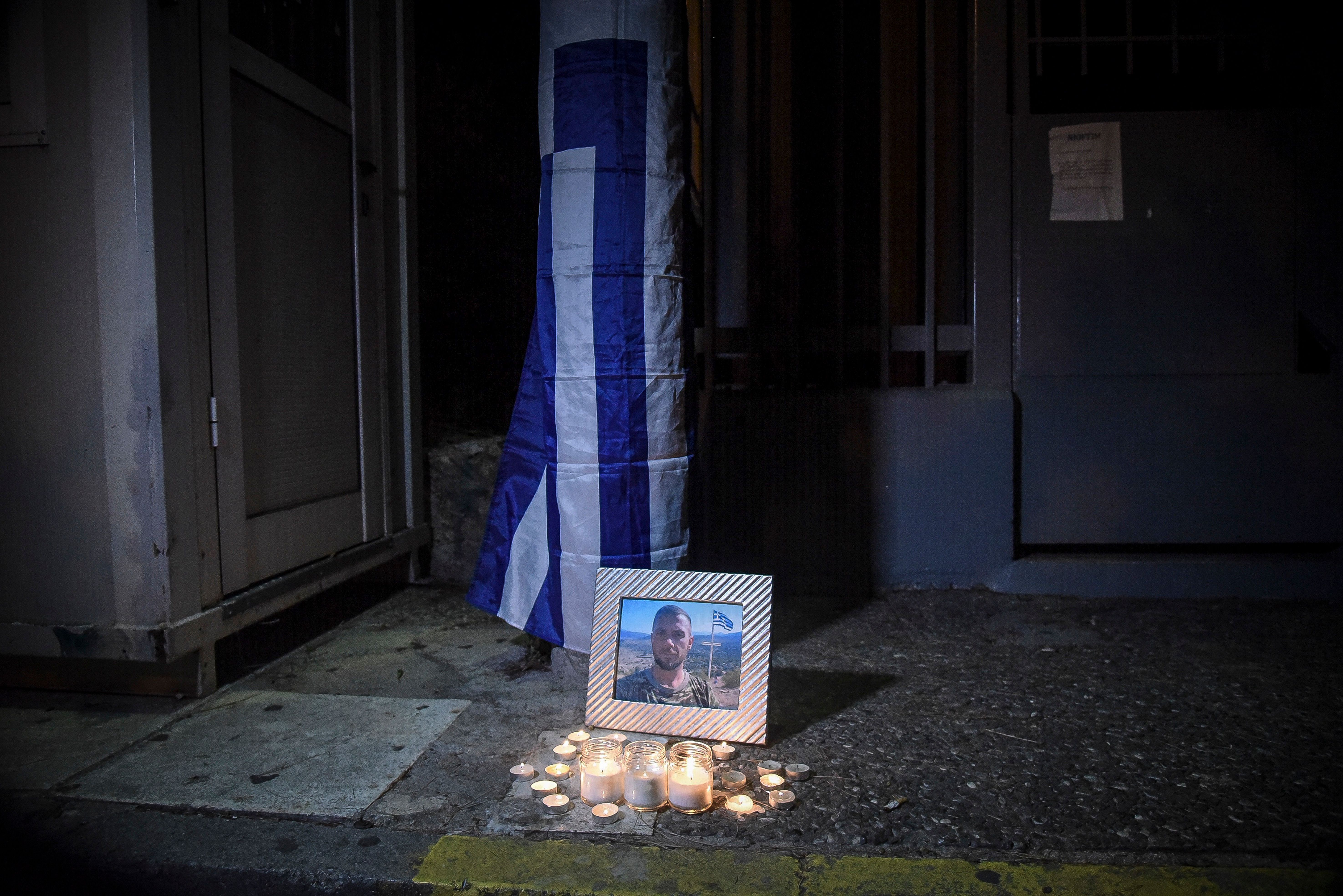Σήμερα η κηδεία Κατσίφα στις Βουλιαράτες - Έκκληση για αυτοσυγκράτηση