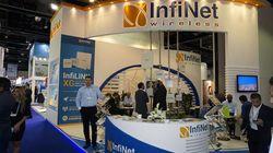 InfiNet Wireless dégaine sa solution Quanta