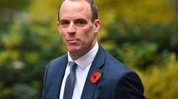 Dominic Raab Admits He Did Not Understand How Important The Dover-Calais Crossing