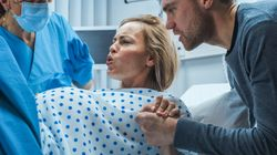 'My Poor Vagina': Women Are Describing Childbirth In Three Words And It's