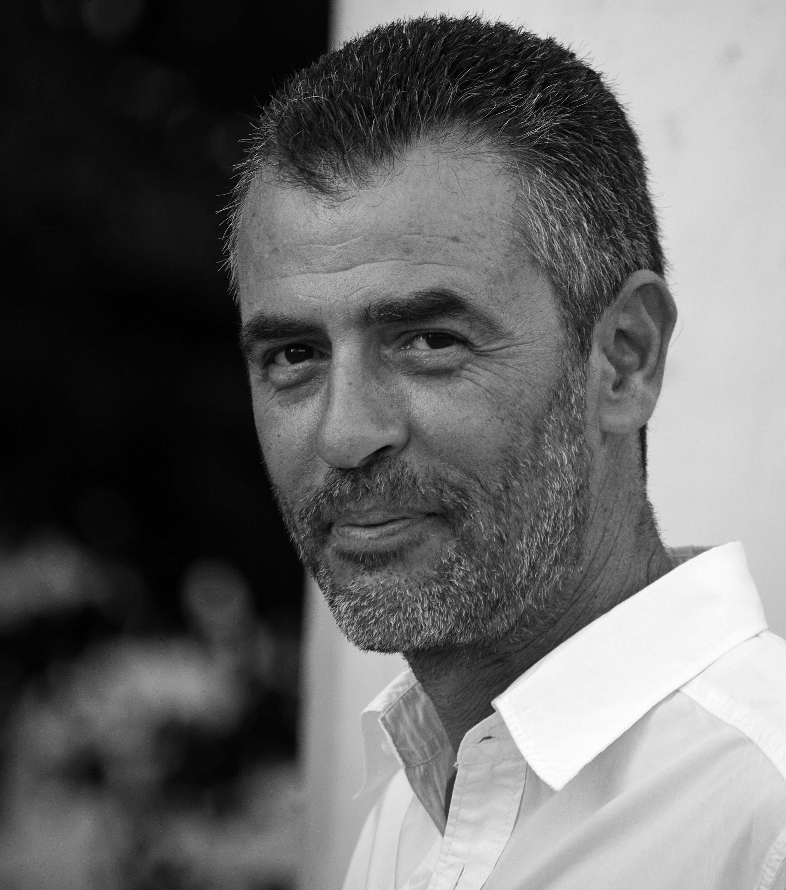 Νίκος Παναγιωτόπουλος: Δεν είναι εύκολο να γράφεις παρουσία αυτοπτών μαρτύρων