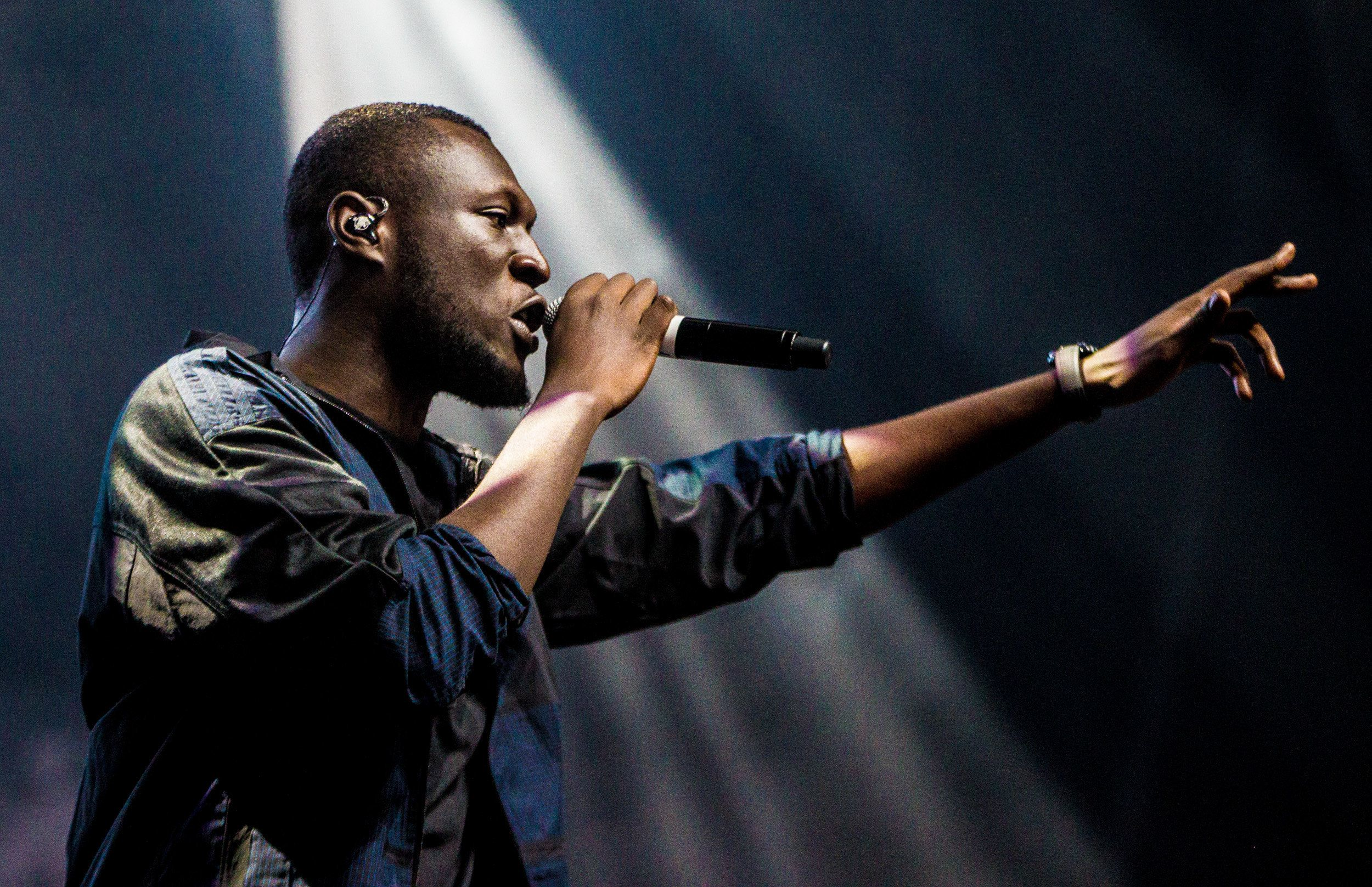 Oxford snubbed Stormzy's black scholarships