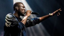 Stormzy: Oxford Rejected My Scholarship