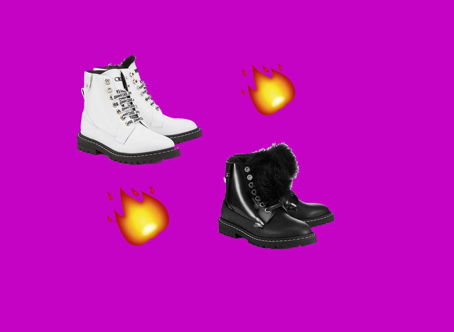 You Can Now Buy Heated Boots To Keep Your Feet Warm – But They'll Cost You