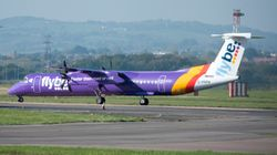Flybe Plane Came Within Seconds Of Crashing After Autopilot