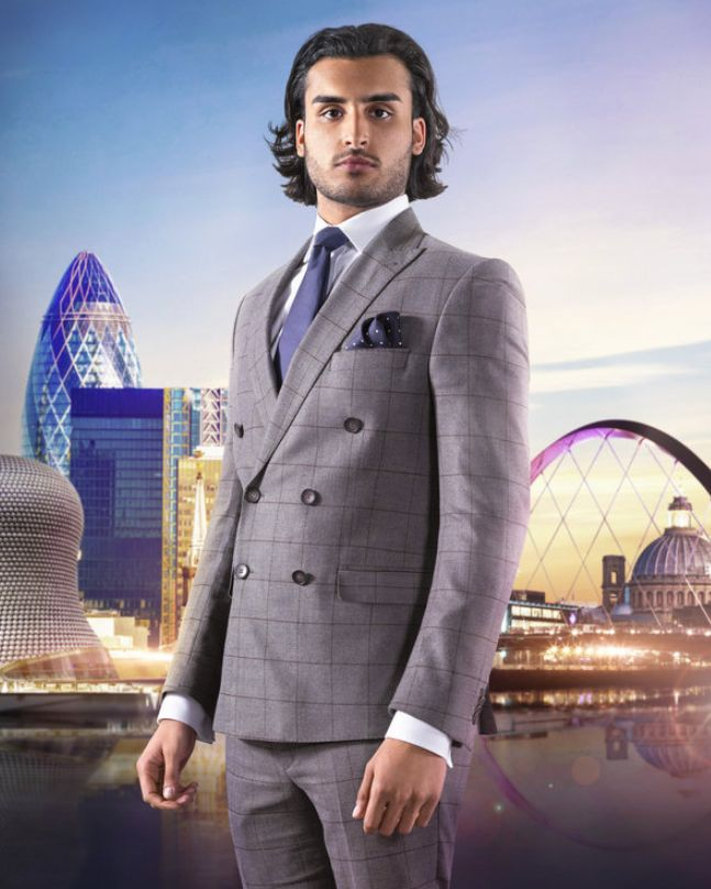 The Apprentice's Kurran Reveals He Has A Role In Disney's New 'Aladdin'