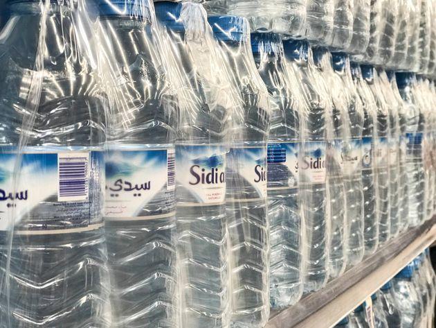 17% des Marocains consomment essentiellement de l'eau en