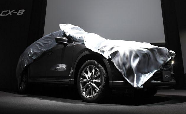 H Mazda ανακαλεί 640.000 αυτοκίνητα
