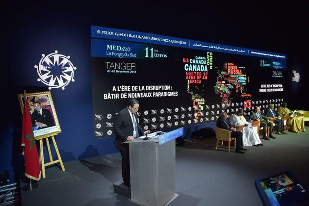 11e édition des MEDays: Soutiens renforcés pour l'adhésion du Maroc à la