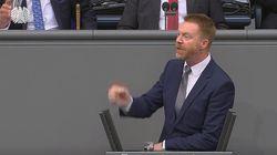 UN-Migrationspakt: Nach der Rede von AfD-Chef Gauland macht ein SPD-Politiker eine