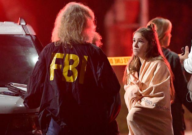 En Californie, une fusillade dans un bar fait plusieurs