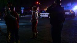 Blutbad in den USA: Mann erschießt zwölf Menschen auf einer