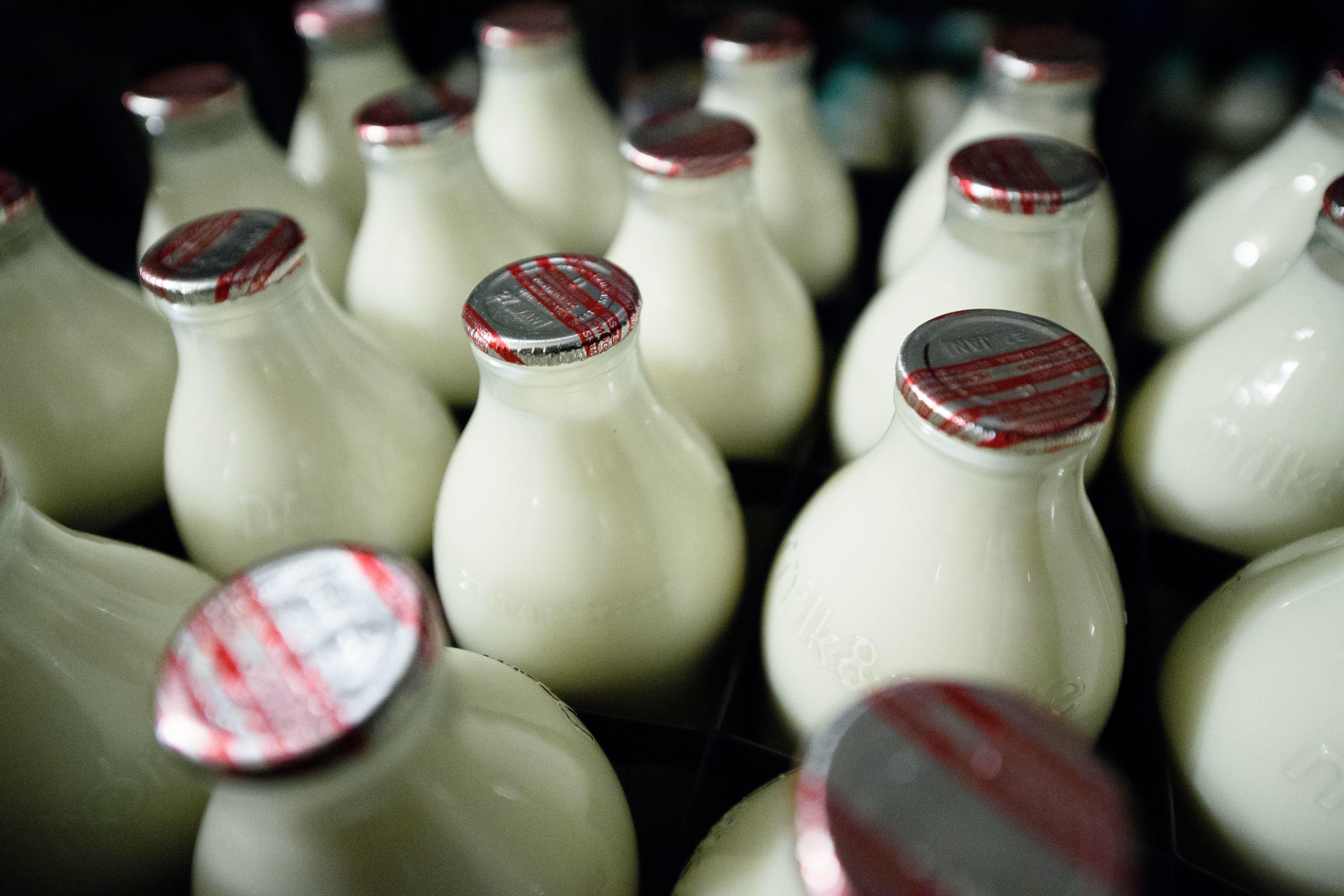 Τελικά τα γαλακτοκομικά χαμηλών λιπαρών είναι καλύτερα από τα πλήρη;