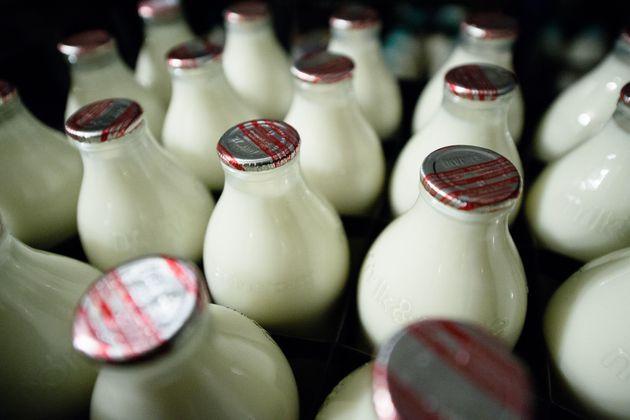 Τελικά τα γαλακτοκομικά χαμηλών λιπαρών είναι καλύτερα από τα